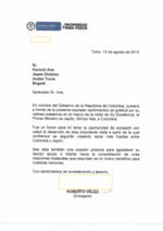 Carta_embajada_colombia_japon_20142